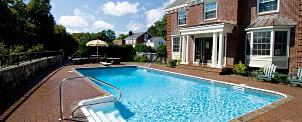 Portland Maine Pools Swimming Pools Above Ground Pools In Ground Pools Sebago Lake Pools